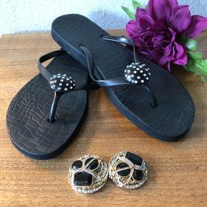 🖤 Lindsay Phillips Switch Flop Bundle